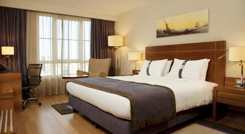 <h2>HOLIDAY INN SISLI</h2>