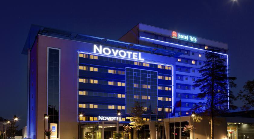 the novotel value chain Example case studies for examining strategic decision making novotel value chain another advantage to put mantero into the chinese market is its value chain.